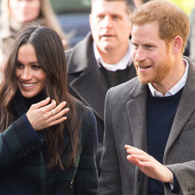 Food & Wine: Prince Harry and Meghan Markle Are Inviting 2,640 Members of the Public to Their Wedding