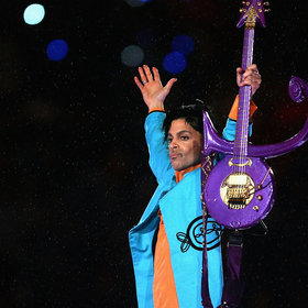 Food & Wine: Prince's Home Will Become a Museum This October