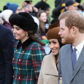 Food & Wine: The Royal Family Is Hiring Someone to Travel and Go to Garden Parties With Them
