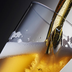 Food & Wine: Probiotic Beer Is Here to Help Your Gut (If Not Your Liver)