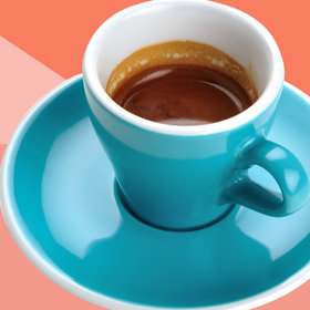 Food & Wine: Save Big Bucks—and Skip the Line at the Coffee Shop—With These Tips for Brewing Espresso at Home