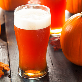 Food & Wine: Why Pumpkin Beer Is Already in Stores, but Not on Tap