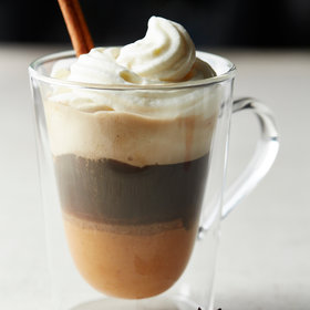 Food & Wine: Pumpkin Spice Latte