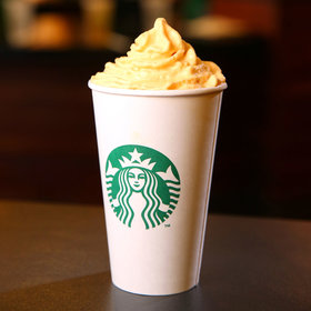 mkgalleryamp; Wine: Starbucks Will Put Pumpkin Spice Whipped Cream on Your Pumpkin Spice Latte for a Limited Time