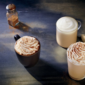 Food & Wine: Why Are We So Obsessed With Pumpkin Spice?