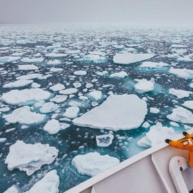 mkgalleryamp; Wine: How to Book the Most Luxurious Antarctica Cruise Ever on Quark Expeditions' New Ship