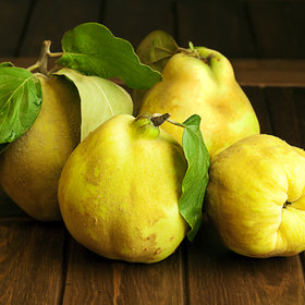 Food & Wine: What the Heck Is Quince—And What Can You Do With It?