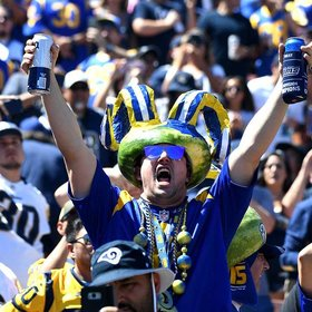 Food & Wine: Best Bars Across America for Rams Fans to Watch the Super Bowl