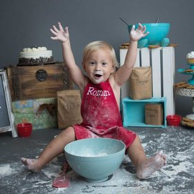 Food & Wine: Roman's Cooking Corner! Meet the 2-Year-Old Chef Taking Over the Internet: It's 'Super Cute!'