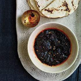 Food & Wine: 10 Salsa Upgrades