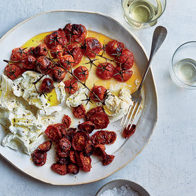 Food & Wine: Cherry Tomato Recipes