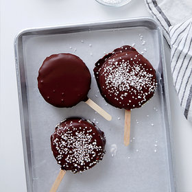 mkgalleryamp; Wine: Easy Chocolate Desserts