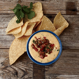 Food & Wine: 5 Creamy Queso Dips for Cinco de Mayo