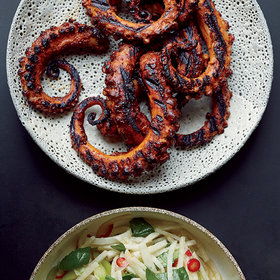 Food & Wine: 7 Best Recipes for Octopus
