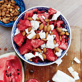 Food & Wine: 7 Ways to Eat More Watermelon on Memorial Day