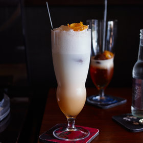 mkgalleryamp; Wine: Shakes and Floats