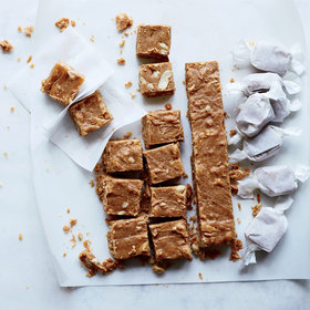 Food & Wine: 11 Ways to Eat Peanut Butter for Dessert on National Peanut Butter Lovers Day