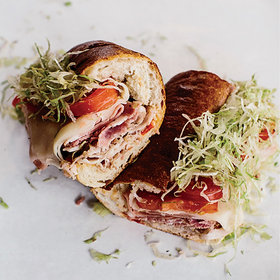 Food & Wine: 11 Essential Super Bowl Sandwiches
