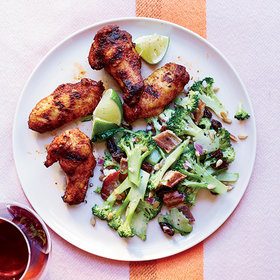 Food & Wine: Party Dishes: Chicken Wings