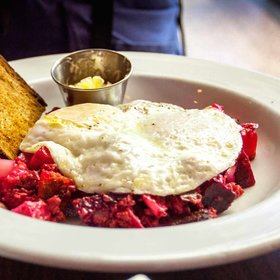 Food & Wine: How to Make Red Flannel Hash