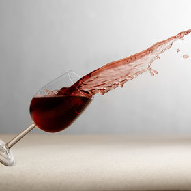 Food & Wine: How to Remove Red Wine Stains From Almost Anything