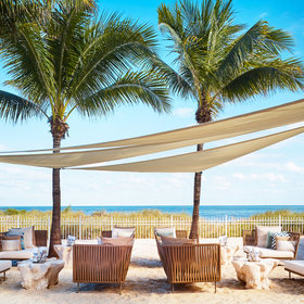 Food & Wine: The Best All-Inclusive Beach Resorts in Florida