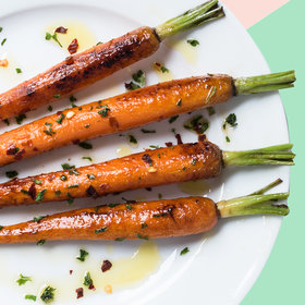 Food & Wine: How to Roast Carrots to Perfection
