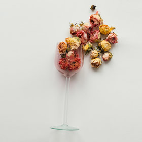 Food & Wine: Are Some Wines More Romantic Than Others?