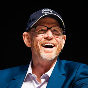 Food & Wine: Ron Howard Just Teased a
