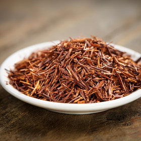Food & Wine: Rooibos is the Sweet, Crowd-Pleasing Tea You've Been Looking For