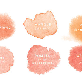 Food & Wine: The Many Colors of Rosé