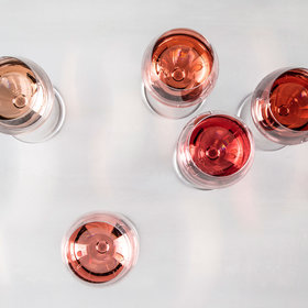 Food & Wine: Bon Jovi's Rosé Has Already Sold Out to Suppliers