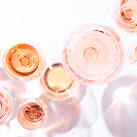 Food & Wine: 7 Delicious Rosé Wines for Mother's Day
