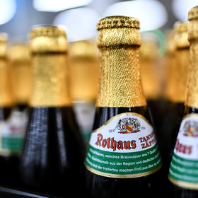 mkgalleryamp; Wine: Germany's Almost Out of Beer Bottles