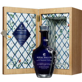 mkgalleryamp; Wine:  This Royal Wedding Whisky Costs $10,000