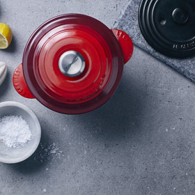 mkgalleryamp; Wine: Le Creuset Has a New Rice Pot, So We Tried It Against an Electric Rice Cooker