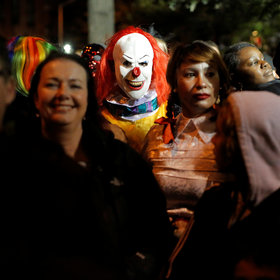 Food & Wine: Americans Will Spend a Terrifying Amount On Halloween This Year