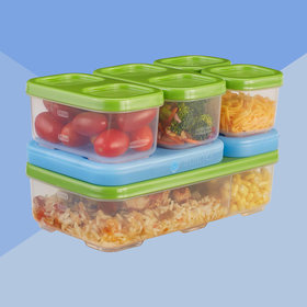Food & Wine: These Genius Containers Keep Your Lunch Organized and Cool for Hours—And They're on Super Sale