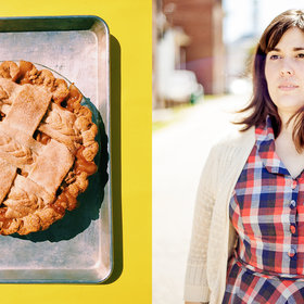 Food & Wine: L.A.'s Pie Queen Is About to Open Her Own Bakery
