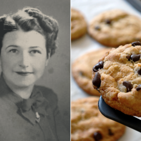 Food & Wine: Who Invented the Chocolate Chip Cookie?