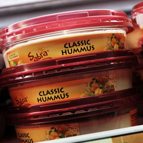 Food & Wine: Sabra Hummus Recalled for a Possible Listeria Contamination
