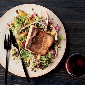 Food & Wine: 5 Best Fall Food and Wine Pairings