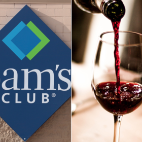 Food & Wine: Sam's Club Will Now Deliver Alcohol Straight to Your Door