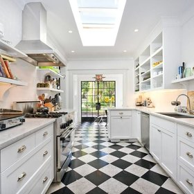 Food & Wine: 7 Beach Vacation Rentals With Stunning Kitchens (Perfect for the Holidays!)