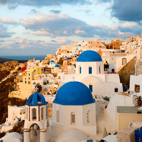 Food & Wine: 8 Santorini Secrets You (Probably) Didn't Know