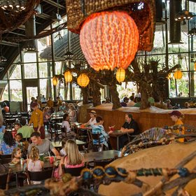 Food & Wine: How to Eat Free at Disney World With the Free Dining Plan
