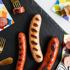 Food & Wine: Two Master Butchers Have Made the Smoked Kielbasa of Our Dreams