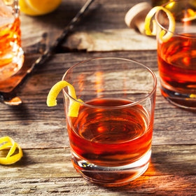 Food & Wine: Please Leave the Sazerac Alone