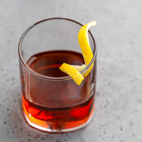 mkgalleryamp; Wine: What Is a Sazerac, Exactly—and How Do You Make One?