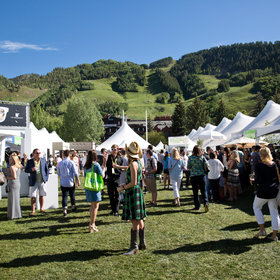 Food & Wine: Wine Steals from the F&W Classic in Aspen